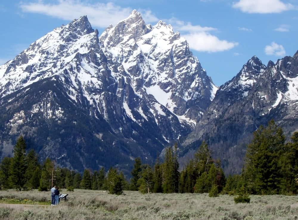 Grand Teton National Park To Host Native American Guest Artist Program Includes Fremont County Artists County 10