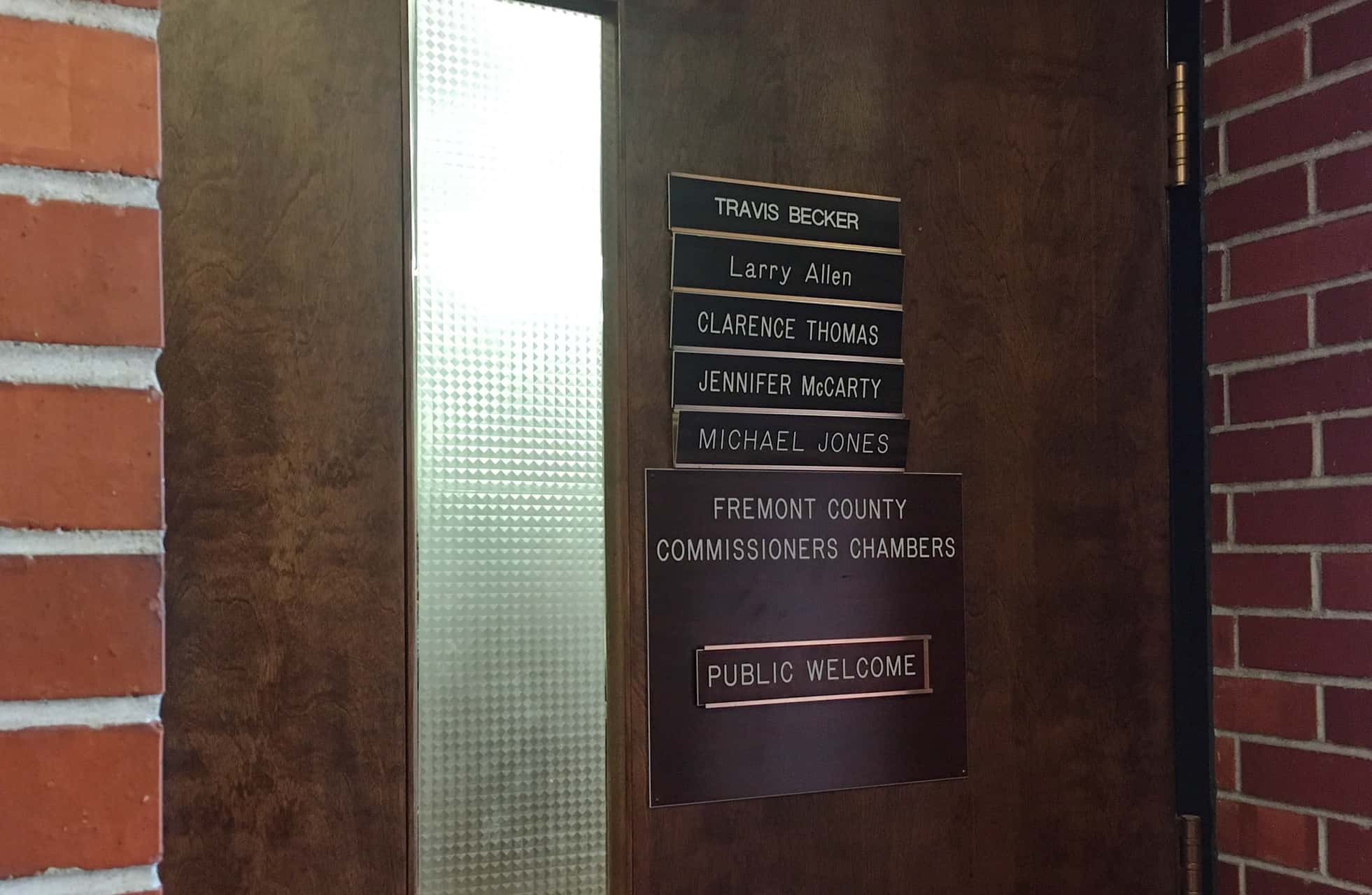 Retail liquor license, interviews and more at the Commission meeting Tuesday | County 10™