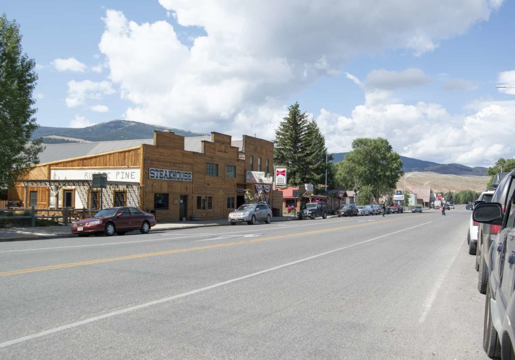 Fremont County is eligible for new grant from Wyoming State Historic Preservation Office