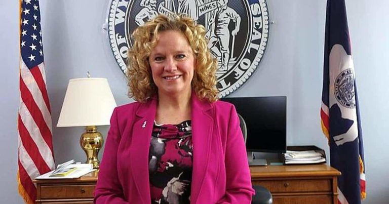 State Superintendent Jillian Balow opposes critical race theory curriclum in Wyoming schools