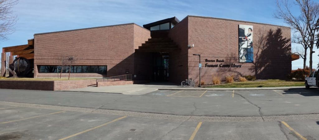 Fremont County Library System to receive arts-based programming for older adults