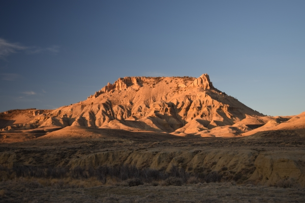 #Snapped: An Oregon Buttes highlight