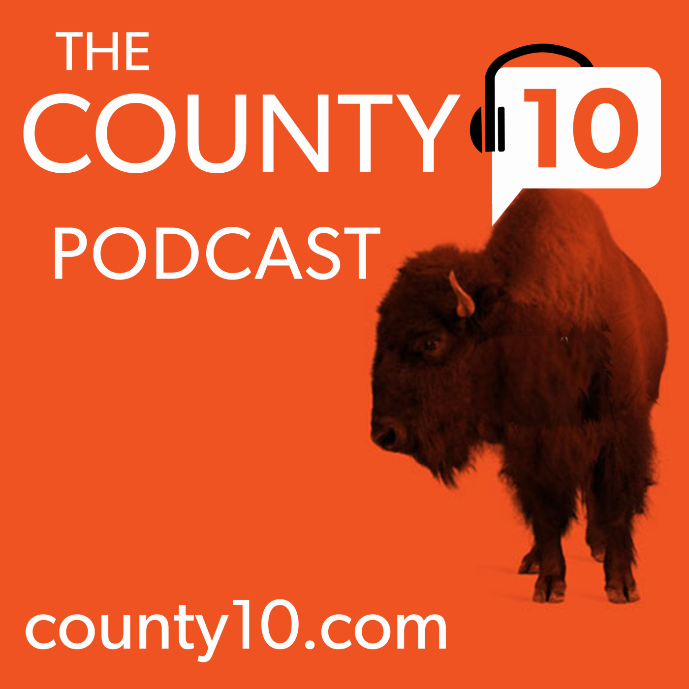 The County 10 Podcast