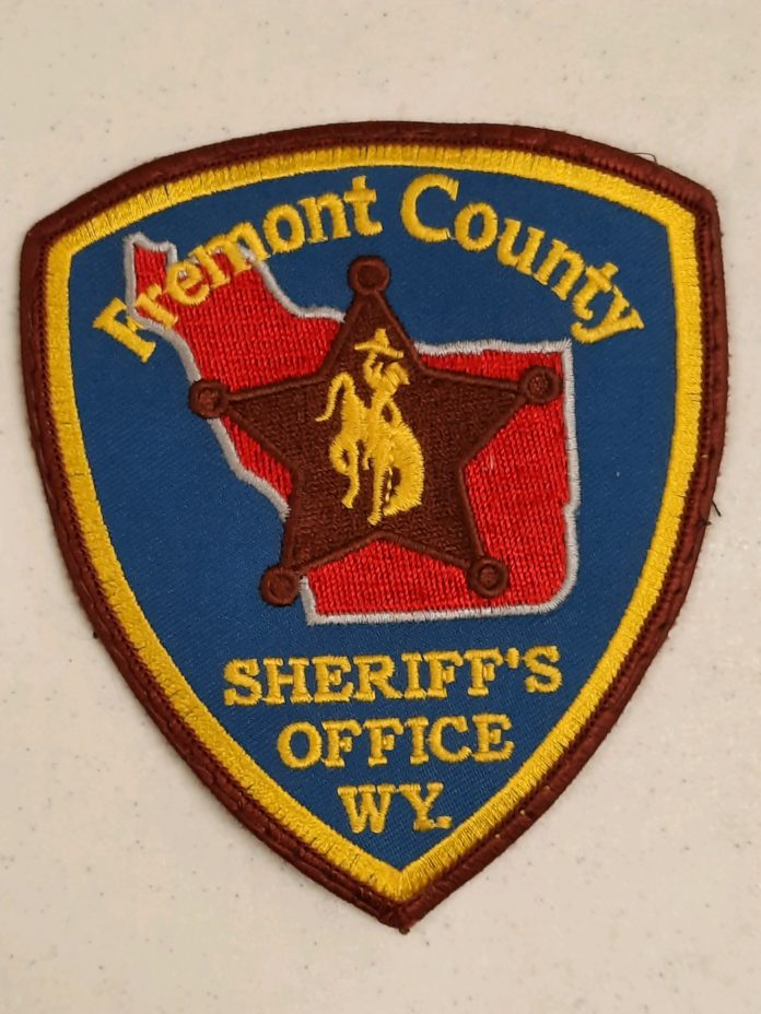 Fremont County Sheriff's Office