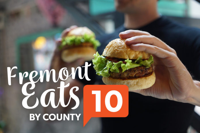 Fremont Eats Feature