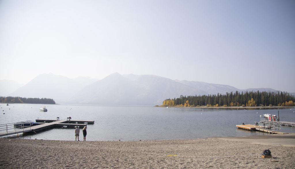 Grand Teton boat permits move online, fees increase