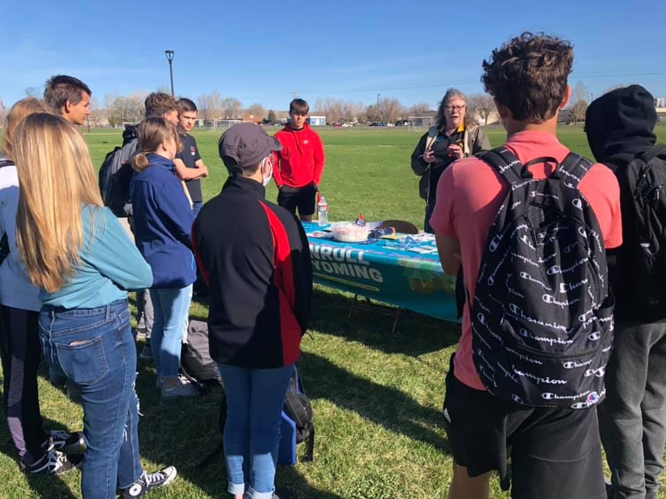 RHS hosts first ever Adulting Fair for freshman