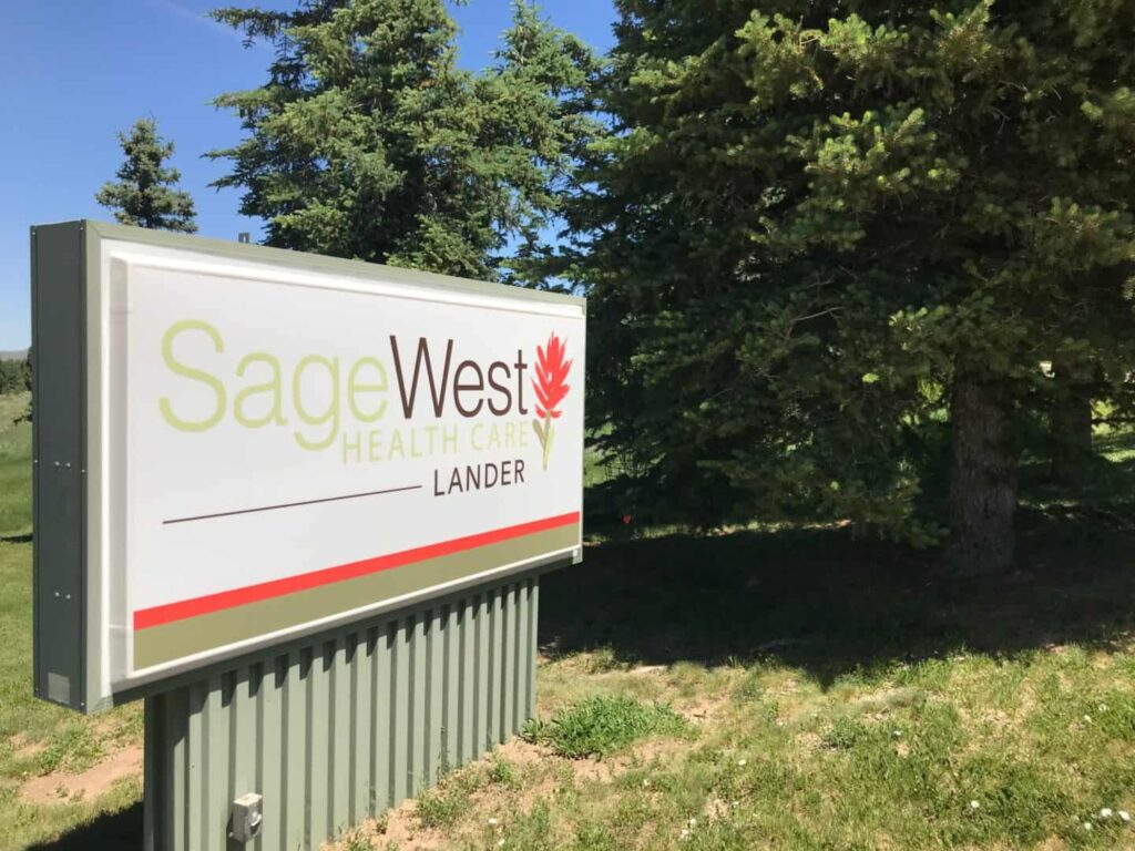 SageWest in Lander is looking for a Cook