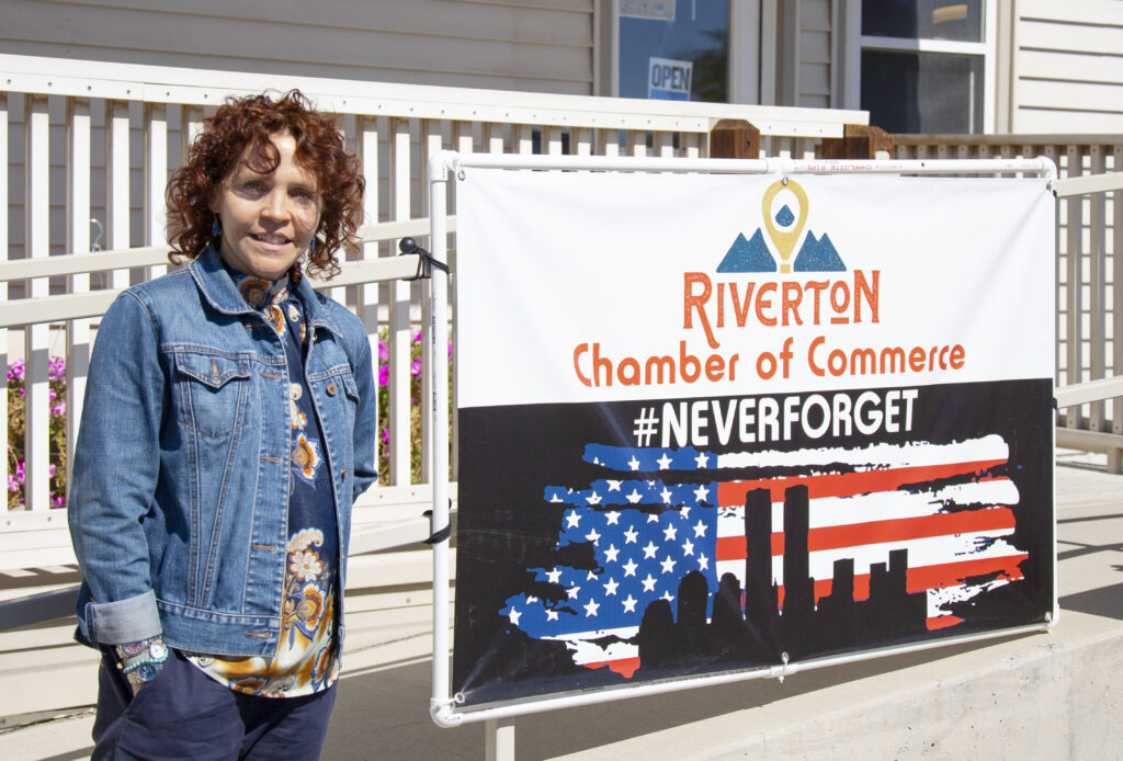 #RivertonBiz: New Chamber of Commerce executive director is excited about the future
