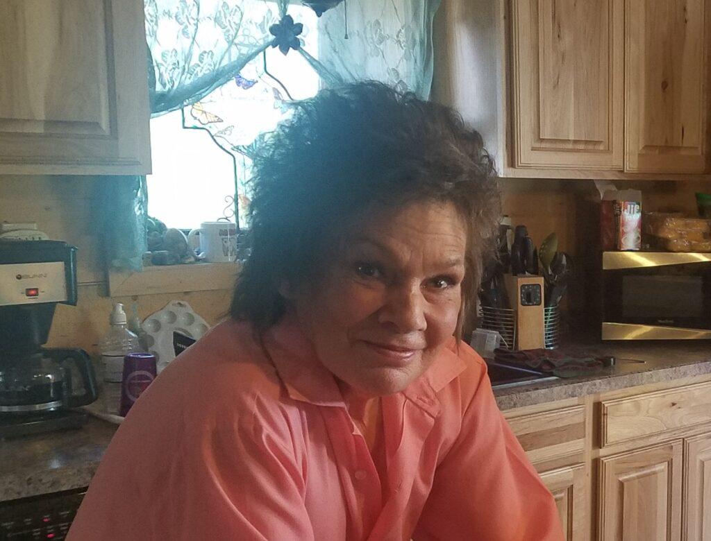 In loving memory, Sharon Mckiernan